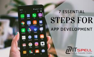 app development company in Noida